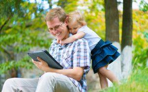 Как помочь ребенку освоить Интернет