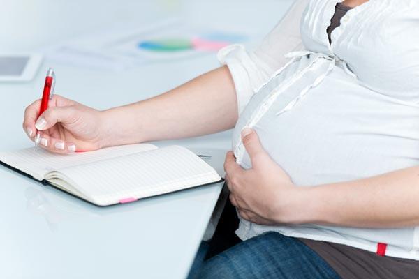 Пособия, документация и выплаты при рождении ребенка