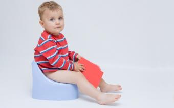 Нормальный стул ребенка первого года жизни