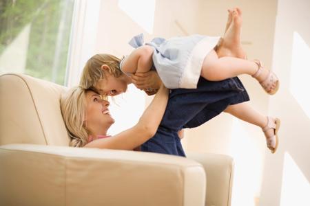 Как изменить поведение ребенка? Освоить новые умения!
