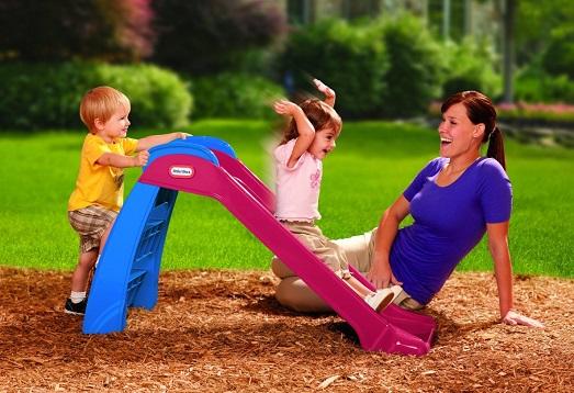 Самые лучшие спортивные игры для малышей