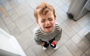 Ребенок провинился — как его правильно наказать?