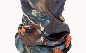Шапки-шарфы от Island Cup: особенности и преимущества