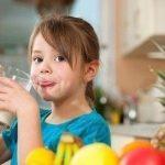 Как кормить ребенка, чтобы укрепить его иммунитет?
