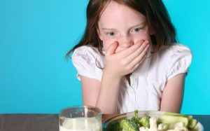 Рвота и понос у детей без температуры: лечение