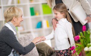 У родителей может появиться доступ к врачебной тайне