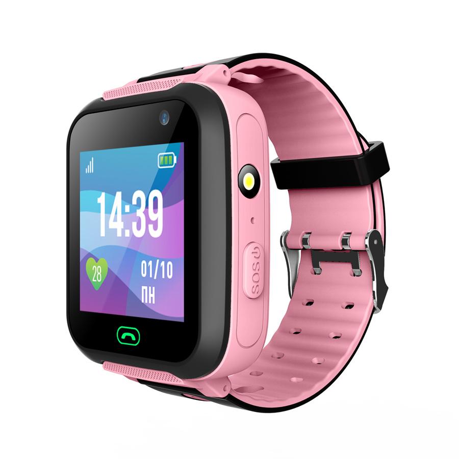 Детские часы с GPS трекером: безопасность ребенка, спокойствие родителей
