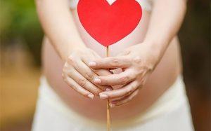 Опасна ли беременность при болезнях сердца?