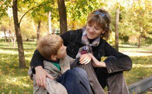 Как правильно выбрать тюбинг-ватрушку для ребенка
