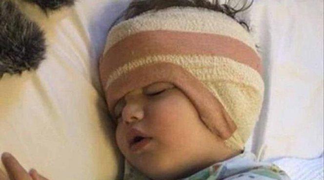 Материнский инстинкт спас жизнь ребенка от менингита