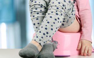Понос у малыша: что делать?