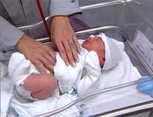 Самый первый детский врач