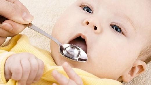 Нужен ли ребенку дополнительный прием витамина А?