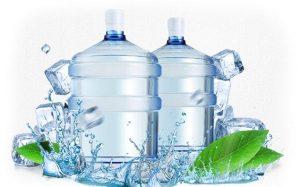 Выбор бутилированной воды в интернет-магазине voda.kh.ua