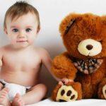 Вредны ли памперсы для здоровья ребенка