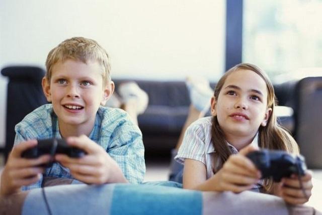 Детское развлечение или психическое расстройство