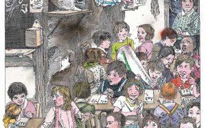 Меньше домашних заданий и больше каникул: чего дети хотят от школы