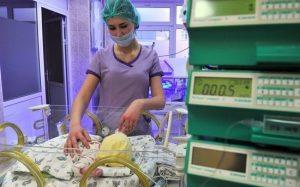 Детская онкотерапия отстает от взрослой
