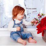 А ваш малыш умеет одеваться?