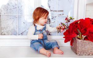 Как противостоять детским слезам