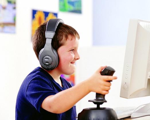 Компьютерная зависимость у подростков: срочно принимаем меры