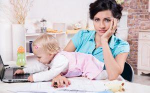 Как выбрать аспиратор для новорождённого