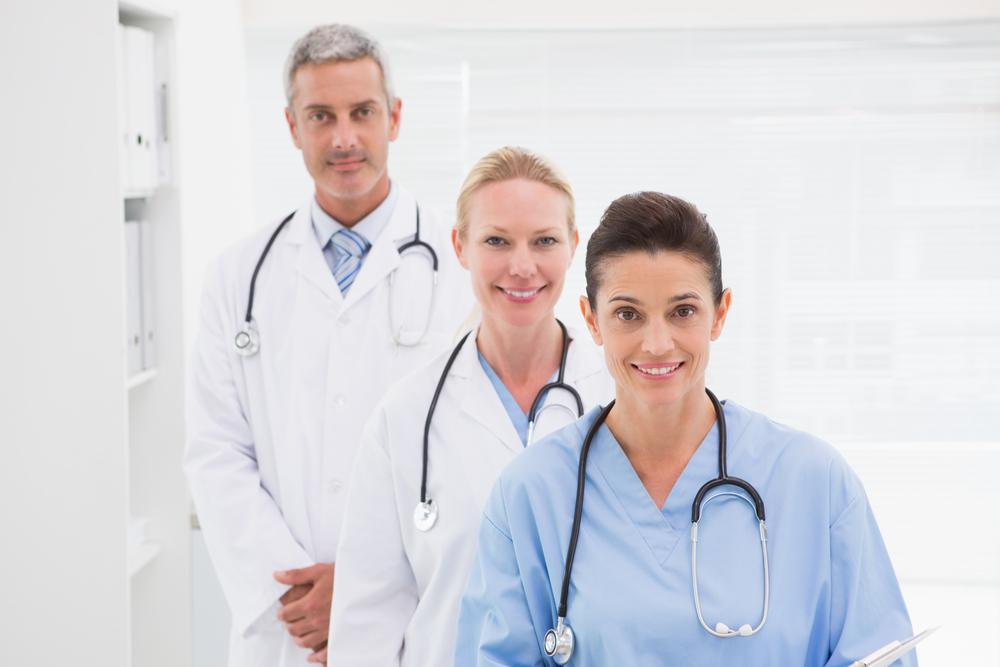 Медицинские услуги ГКБ 13