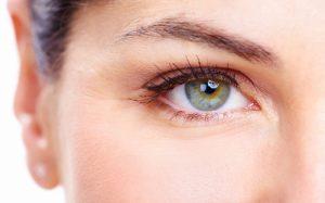 3 проблемы области вокруг глаз и их решение