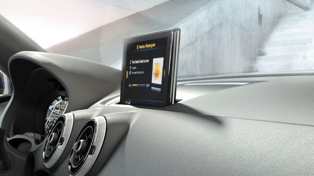 Утонченность и шарм дизайна автомобилей Ауди от компании mercur-auto.kz
