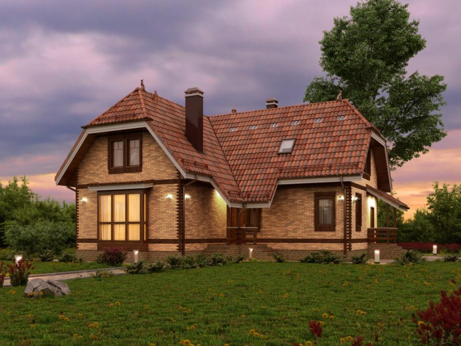 «Зодчий» построит дом под ключ