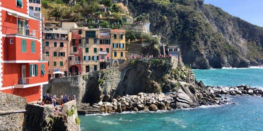 Путешествуем в Италию