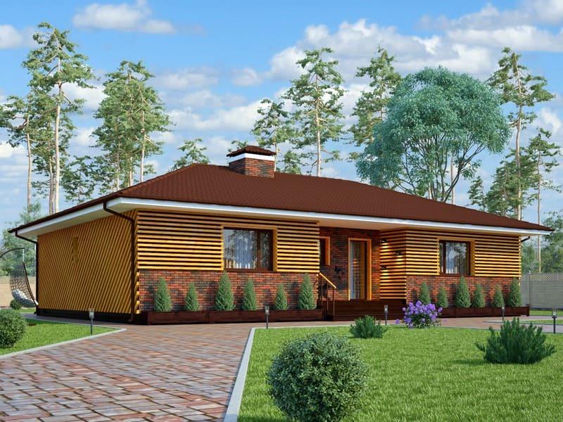 Теплые и влагостойкие каркасные дома от компании usadba.in.ua
