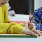 Как научить ребенка писать красиво и грамотно