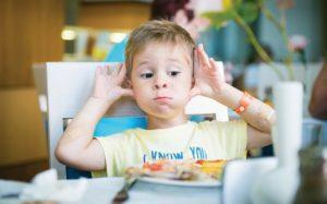 Лечение диатеза у детей