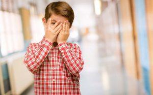 Экстремальная ситуация в школе: как научиться выживать?