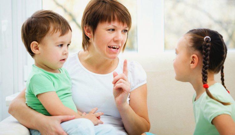 Как воспитать вежливого ребенка? Информация для родителей