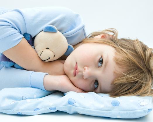 Энурез у детей: лечение и профилактика