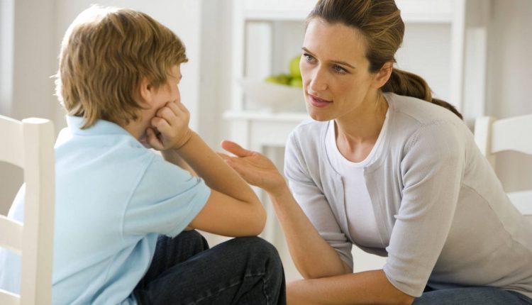 Самая главная ошибка родителей в воспитании детей