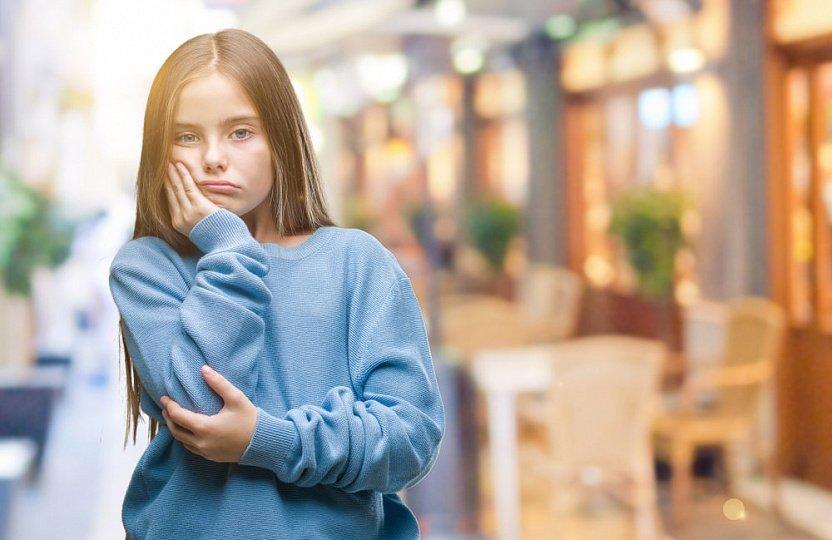 Астения у ребенка после инфекций: как помочь?