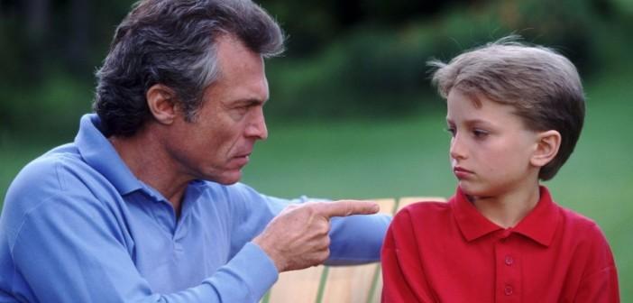 Жестокое обращение заставляет детей взрослеть быстрее — ученые