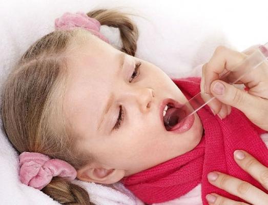 Что делать, если у ребенка проблемы с аденоидами?
