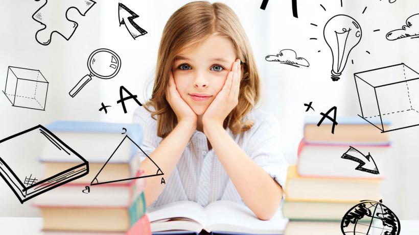 Детки. Стресс и обучение