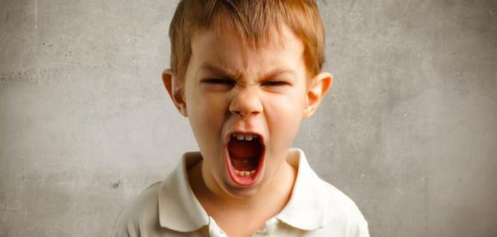 Названа главная причина детской агрессии