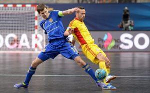 Как играть в мини-футбол (Футзал)?