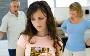 Подросток: как пережить взросление?