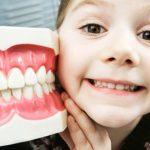 Кариес у детей. Как сохранить зубки?