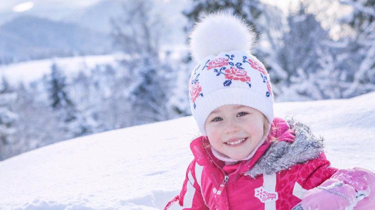Как выбрать детскую шапку ребенку?