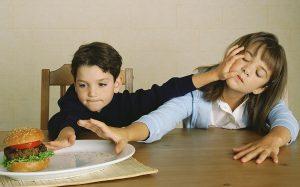С кем должен оставаться ребенок после развода?