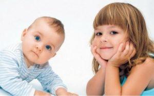 Новорожденный: когда необходим массаж?