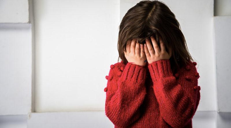 Причина шизофрении скрывается в детстве